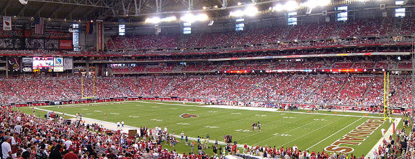 Watch Arizona Cardinals Online - Football Streaming Live Online