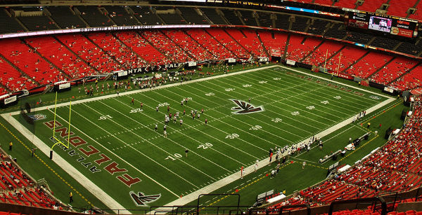 Watch Atlanta Falcons Online - Live Streams of Football Games