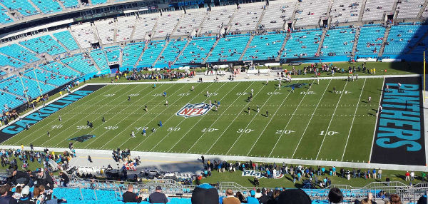 Watch Carolina Panthers Game Online Live Stream