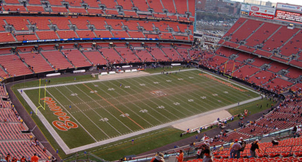 Watch Cleveland Browns Online - Browns Football Live Streaming