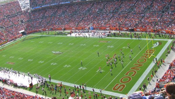 Watch Denver Broncos Online - Live Streaming of Broncos Games