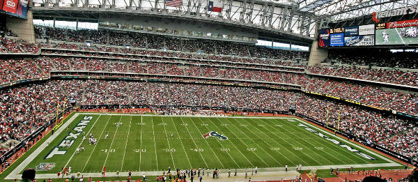Watch Houston Texans Online - Live Football Streaming