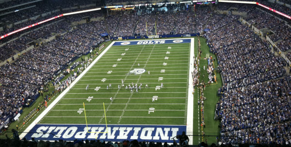 Watch Indianapolis Colts Online - Live Football Game Stream