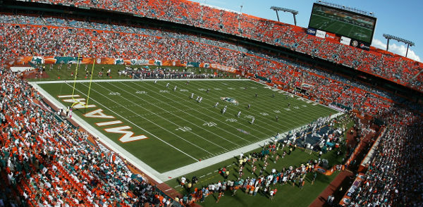 Watch Miami Dolphins Online - Stream Dolphins Games Live