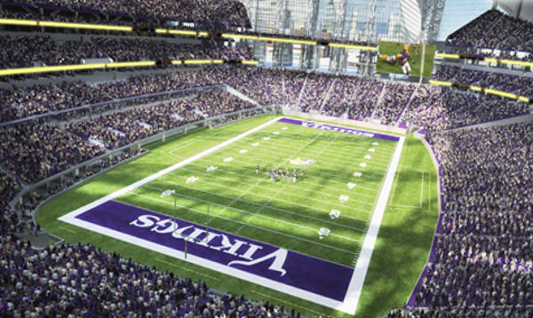 Watch Minnesota Vikings Online - Live American Football Stream