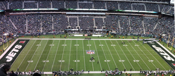Watch New York Jets Online - Football Game Streaming