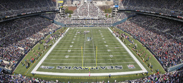 Watch Seattle Seahawks Live Online - Seahawks Games Streaming